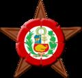Barnstar Peru.png