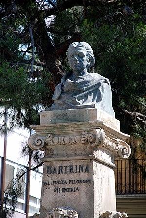 Joaquín Bartrina - Joaquim Bartrina