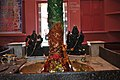 Base of the Trident of Shiva along with other deities WTK20150914-DSC 0012.jpg