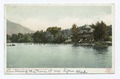 Bath House and Bathers, Silver Bay, Lake George, N. Y (NYPL b12647398-68969).tiff