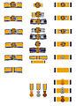 Batons Orde van Oranje-Nassau.jpg