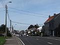 Battice, straatzicht foto2 2011-09-10 12.58.JPG