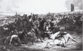 Battle of Wagram - Davout orders the assault of Markgrafneusiedl.png