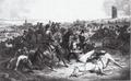 Battle of Wagram - Davout orders the assault of Markgrafneusiedl.png