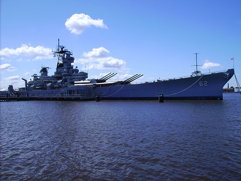 File:Battleship USS New Jersey.JPG
