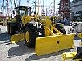 Bauma 2007 Grader HBM 1.jpg
