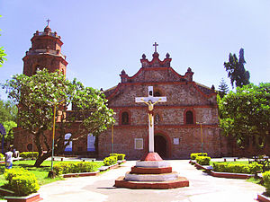Diocese of Bayombong - Image: Bayombong Cathedral 2