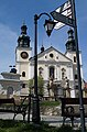 Bazylika Matki Bożej Anielskiej w Kalwarii Zebrzydowskiej - panoramio.jpg