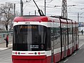 Beautiful new Bombardier vehicles, from the SW corner of River and King, 2016 05 02 (5).JPG - panoramio.jpg