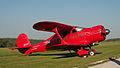Beech D17S Staggerwing N69H OTT 2013 03.jpg