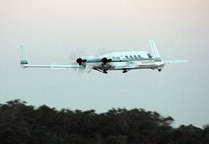 Beechcraft Starship - Beechcraft Starship