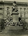 Beethoven Monument in Vienna in 1913.jpg