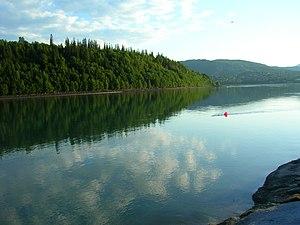 Ranfjord - Image: Beginning of Ranfjord B