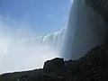 Behind the Falls, Niagara Falls (460430) (9446664153).jpg