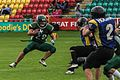 Belfast Trojans Vs UL Vikings Shamrock Bowl 2012.jpg
