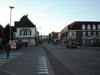 Geel Municipality in Flemish Community, Belgium