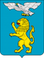 Belgorod coat of arms 1999.png