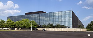 Bell Labs Holmdel Complex - Image: Bell Labs NJ1