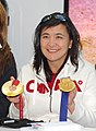 Bell Olympic Panel Discussion - Vicky Sunohara (cropped).jpg