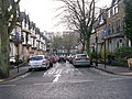 Belmont Road - Cold Bath Road - geograph.org.uk - 1608908.jpg