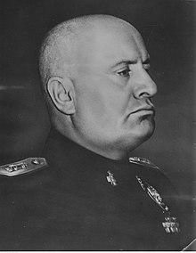 Benito Mussolini portrait as dictator.jpg