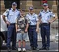Benjamin temporary police officer-1 (20403775749).jpg