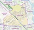 Berlin-Adlershof Karte.png