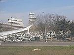 Berlin Tegel Airport - Flughafen Berlin-Tegel Otto Lilienthal - Aéroport Otto-Lilienthal de Berlin-Tegel - مطار برلين تيجيل الدولي photo3.jpg