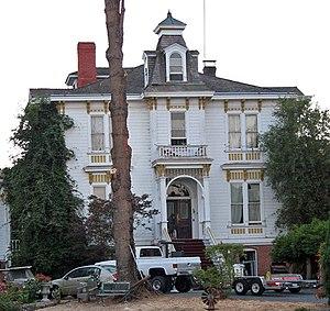 Bernardo Fernandez House - Image: Bernardo Fernandez House (Pinole, CA)