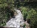 Beroia river gorge.JPG