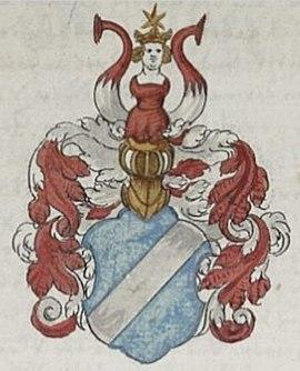 Bertold, von Sternberg