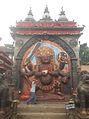 BhairabTemple, Kathmandu 07.jpg