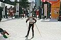 Biathlon WC Antholz 2006 01 Film4 MassenDamen 7A (412754261).jpg