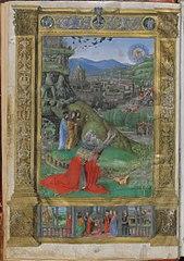 Bible of Mathias Corvin