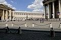 Bibliothèque Sainte-Geneviève, vue de la place du Panthéon.jpg