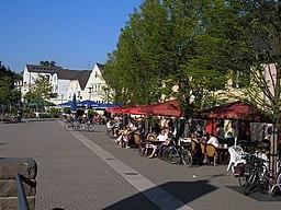 An der Groov in Köln