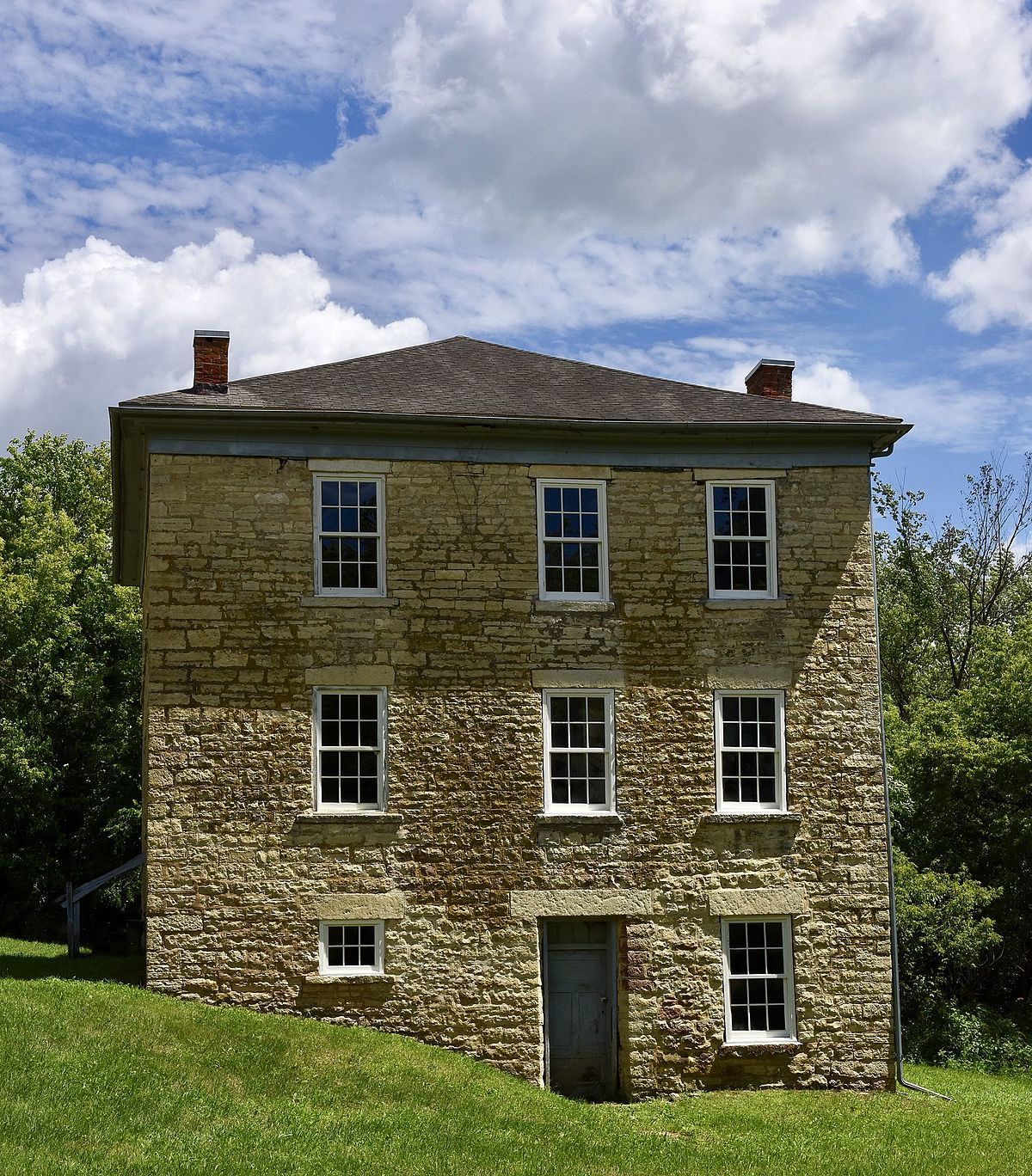 Wisconsin Homestead For Retirees Property Taxes