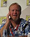 Bill Fagerbakke on Comic-Con panel (2009) - Cropped.jpg