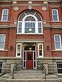 Billings West Side School (AKA Broadwater Elementary School) NRHP 02000214 Montana3.jpg