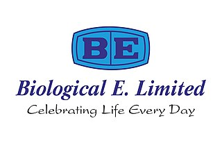 Biological E. Limited Indian biopharmaceutical company