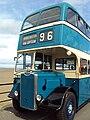 Birkenhead Bus, Hoylake 2.JPG