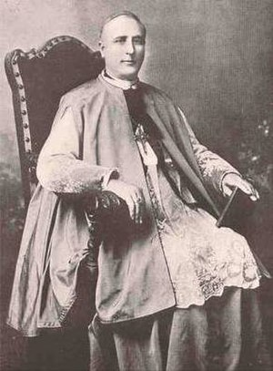 James J. Davis (bishop) - Image: Bishop James Davis