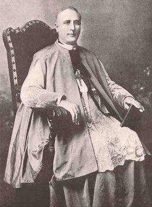 James J. Davis (bishop) - Image: Bishop James Davis