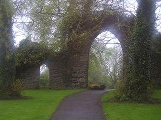 Templemore - Black Castle Town Park 2007