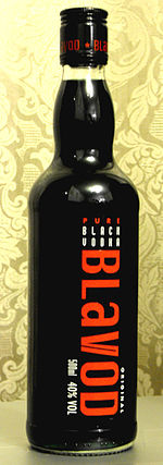 Black Vodka BlaVod 01.jpg