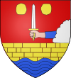 Blason Argancy 57.svg