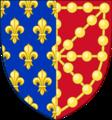 Blason de France 1285-1328.png
