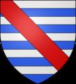 Blason famille de Pottes (Tournaisis).png