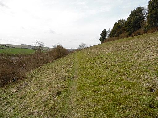 Blewburton Hill 04