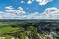 Blick über Rottweil zur Schwäbischen Alb.jpg